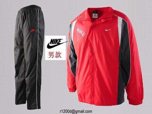 Bas De Survetement Nike Homme Survetement Chinois
